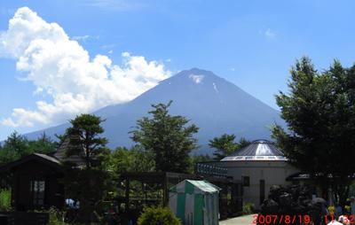 富士山・Mt.FUJI Photograph