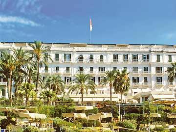 ROYAL Hotel・ホテル(JUNIOR SUITE)イタリア共和国(Italy)・San Remo・サンレモ市
