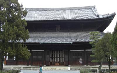 京都府京都市「東福寺駅」からすぐ