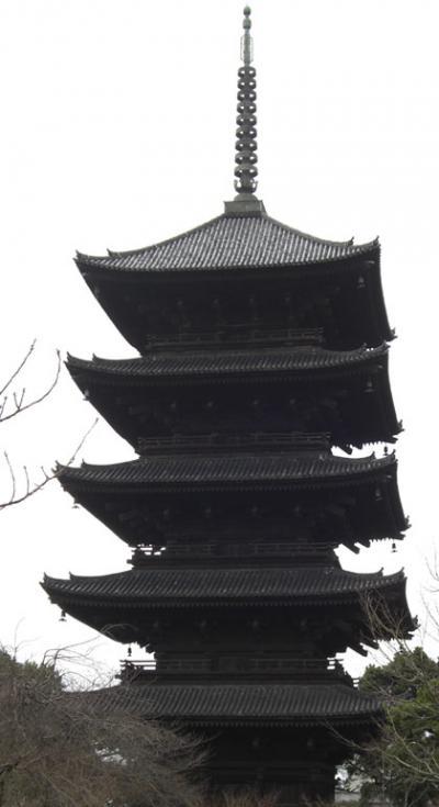 京都・東寺・教王護国寺