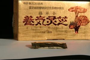 直井霊芝・養気霊芝 粉末(日本製)