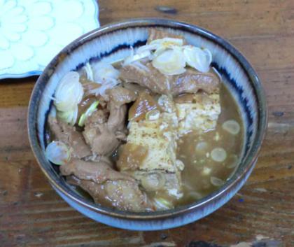 埼玉県JR東日本の川口駅近くの美味しい煮込み屋さん「いとうちゃん」