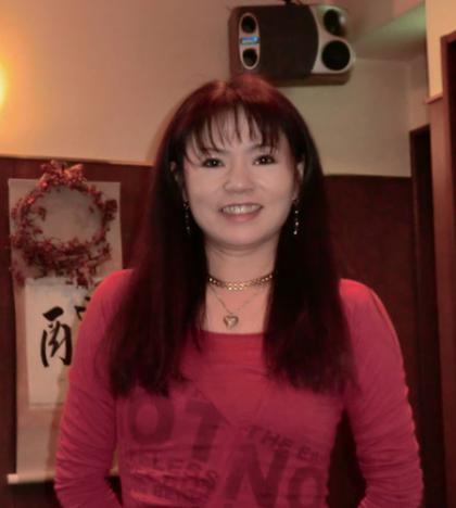 Witch Miena(ウイッチ ミーナ) 吉村ママ